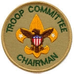 committee-chair