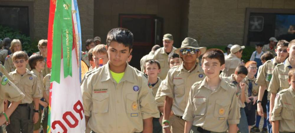 BSA Troop 540 Rock Hill, SC